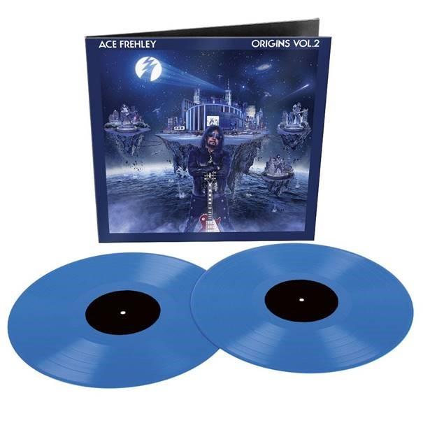 Origins vol 2 (Blue)