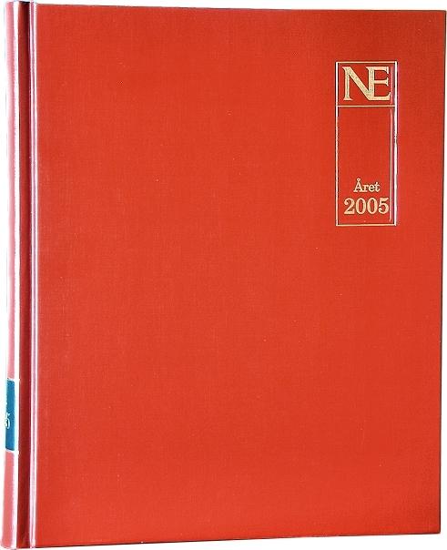 Ne Årsbok 2001
