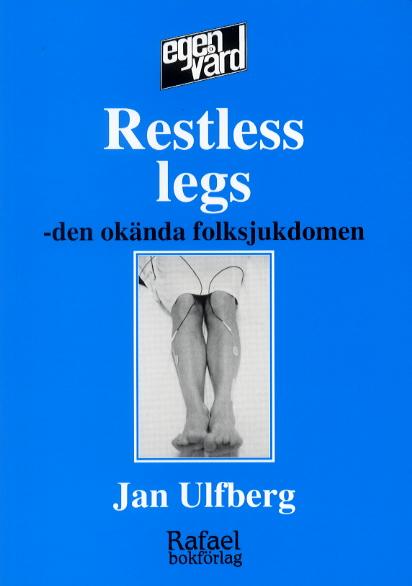 Restless Legs - Den Okända Folksjukdomen