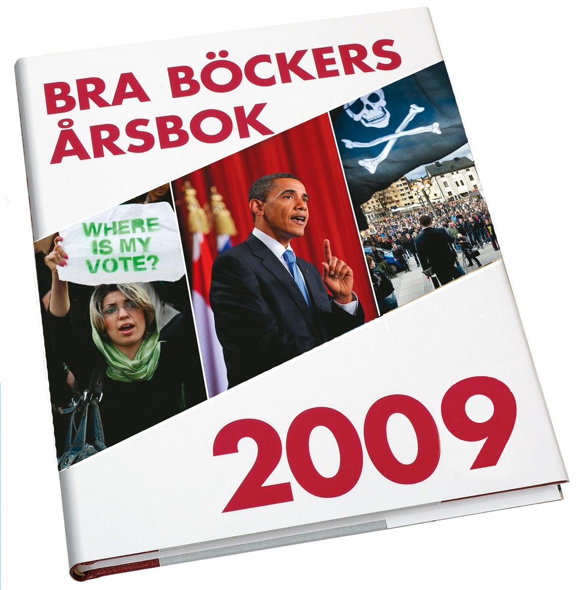 Bra Böckers Årsbok 2009