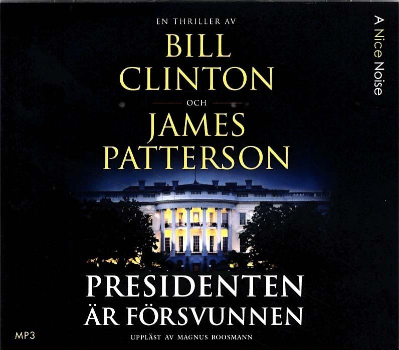 Presidenten Är Försvunnen