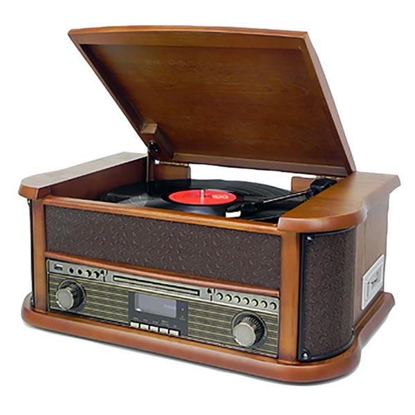 Retro Line Vintage Deluxe DAB