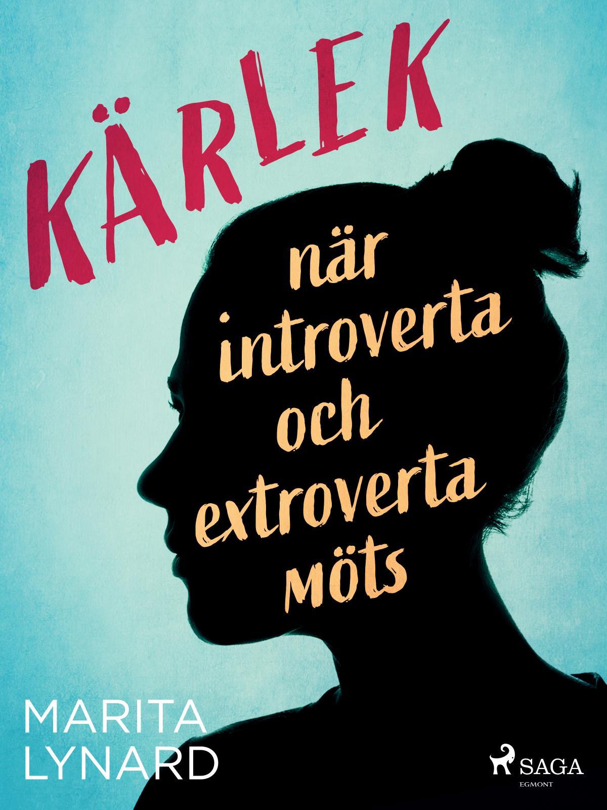 Kärlek - När Introverta Och Extroverta Möts