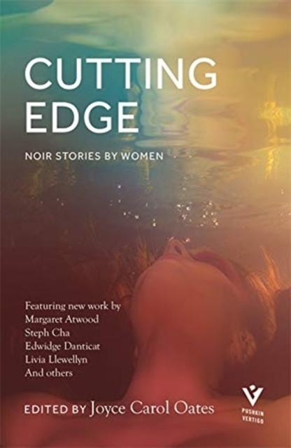 Cutting Edge- Noir Stories By Women