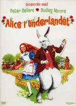 Alice i Underlandet (1972)