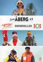 Lasse Åberg x 3