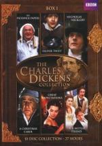Charles Dickens Box 1