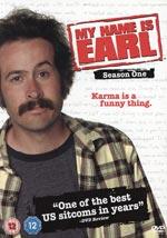 My name is Earl / Säsong 1