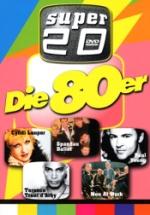 Die 80er