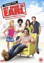 My name is Earl / Säsong 2