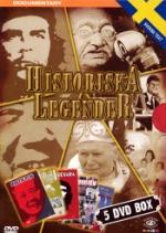 Historiska legender
