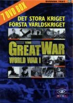 Great World War I