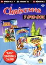 Christmas Box / Kidz Christmas on DVD
