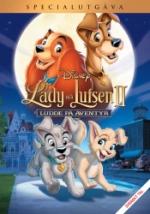 Lady & Lufsen II / S.E. Ludde på äventyr