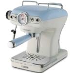 Ariete Vintage / Espressomaskin / Blå