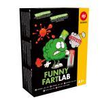 Alga: Funny Fart Lab