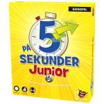 Alf: På 5 Sekunder Junior
