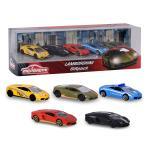 Majorette: Majorette Lamborghini 5 pcs