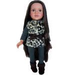Designafriend: Jessica Doll