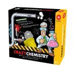 Alga: Crazy Chemistry