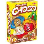 Tactic: Spel Choco