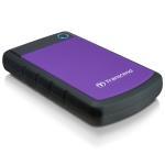"""Transcend: HDD StoreJet 2.5""""   4TB USB3.0"""
