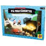 Alf: Små kloka barn på piratäventyr
