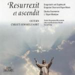 Gregorian Chant and Organ Music
