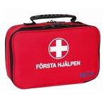 Nexa Fire & Safety: Första Hjälpen-väska Stor 62 delar
