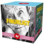 Alga: Finurligt med Astrid Lindgren