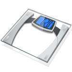 Champion: Personvåg Glas 180kg