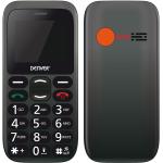 Denver: GSM-telefon Stora siffror SOS