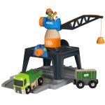 Brio: 33962 Smart Tech Container Cr.