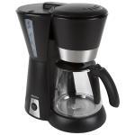 Champion: Kaffebryggare 12 koppar Svart