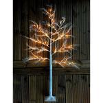 LightsOn: Tundra dekorationsträd 150cm
