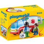 Playmobil: 1.2.3, Ambulans