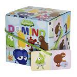Babblarna: Domino