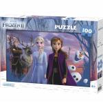 Kärnan: Pappussel Disney Frozen II
