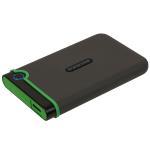 """Transcend: HDD StoreJet 2.5""""   2TB USB3"""