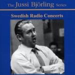Swedish Radio concerts 1945-58
