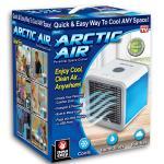 Tvins: Luftkylare Kompakt&Portabel