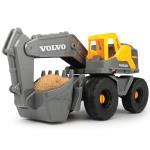 Dickie: Volvo On-site Excavator
