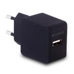 Champion: USB Laddare 12W 2,4A