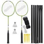 Stiga: Badminton Set Garden GS