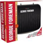 George Foreman: Elgrill George Foreman Fit Grill - Medium