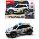 Dickie: VW Tiguan R-Line