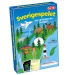 Tactic: Sverigespelet