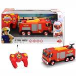 Brandman Sam: RC Fireman Sam Jupiter