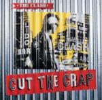 Cut the crap 1985