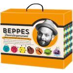 Kärnan: Beppes bästa experiment